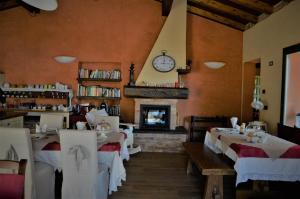 B&B La Piazzetta - Accommodation - Castiglione dei Pepoli
