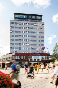 Quality Hotel Bodensia
