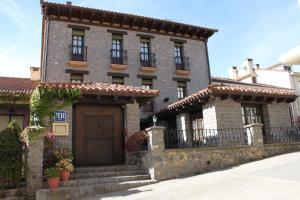 Accommodation in Torrecilla en Cameros