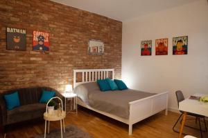 Marvel Apartman, 4025 Debrecen