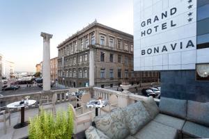 Hotel Bonavia Plava Laguna - Čavle