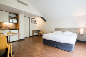 Location gîte, chambres d'hotes Zenitude Hôtel-Résidences Les Portes de l'Océan dans le département Loire Atlantique 44