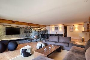 Rosablanche 110, 3 bedrooms, near center - Hotel - Verbier