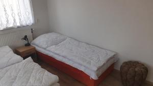 Ubytování apartmán Dvořák