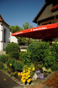Hotel-Gasthof Wadenspanner