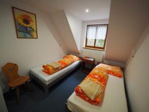 Pensiune Samorin rooms Šamorín Slovacia