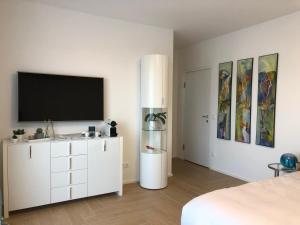 Penzion Aurora Cosy Rooms Perg Rakousko