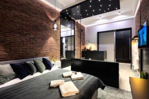 Starowiślna Vip Apartamenty
