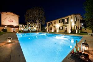 Residence Prunali, Apartmánové hotely  Massarosa - big - 6