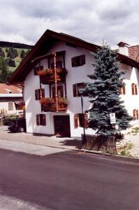 Villa Santer - Apartment - Dobbiaco