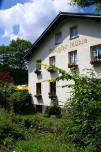 Hotel Restaurant Rengser Mühle - Hespert