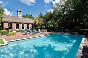 . Premium Furnished Apartments Medical Center Houston