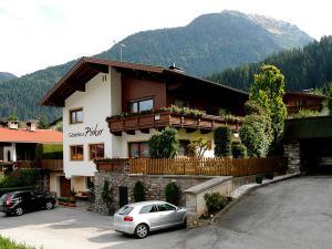 Gästehaus Pirker - Accommodation - Finkenberg