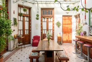 Arka House San Telmo