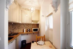 Appartement charmant et calme Paris