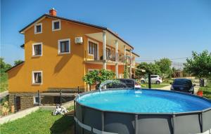 Stunning home in Gracisce w/ Sauna, WiFi and 3 Bedrooms