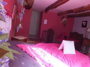 Chambres d hôtes La Charmante