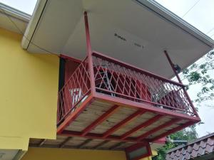 Casa sol Hacienda Vieja