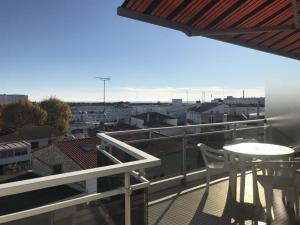 Apartment Appartement royan a deux pas du centre ville et gare proximite mer