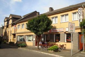 Hotel Rosenhof - Boisdorf
