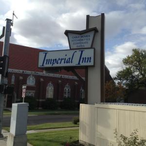 Imperial inn - Conrad