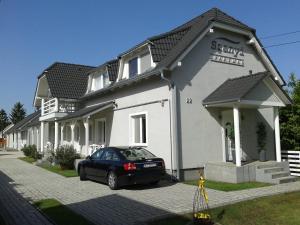 Apartman Szanyi