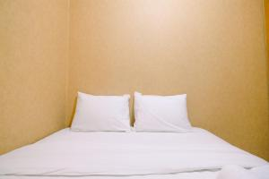 Comfortable 2BR at Signature Park Tebet Apartment By Travelio