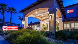 Best Western Plus Capitola By-..