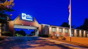 Best Western University Inn - Hotel - Ithaca
