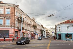 Stylish & Arty Loft in Vilnius by Houseys