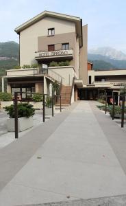 Accommodation in Breno