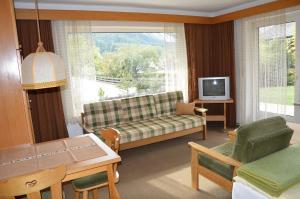Ferienhaus Antonia, Apartmánové hotely  Ehrwald - big - 7