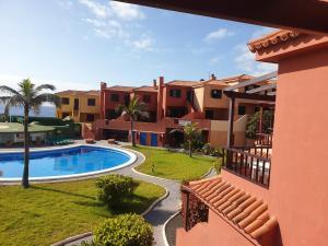 Apartamento Lago Azul, Breña Baja - La Palma