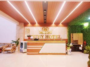 HANZ Hotel Nha Trang