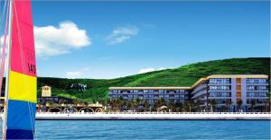 Sanya Serenity Coast Marina Hotel