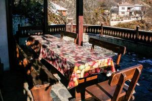 Mountain Villa with Balkan Spirit