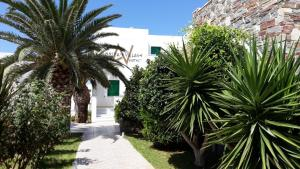 Annita's Village Hotel(Agia Anna de Naxos)