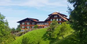 Accommodation in Scharnachtal
