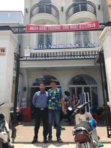 Hostel Ngọc Lan