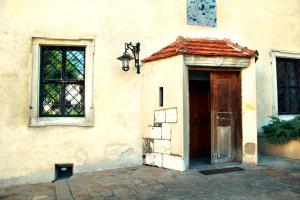 Dom Gości Opactwa Benedyktynów