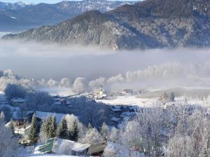 Alpenhotel Denninglehen - Hotel - Berchtesgadener Land
