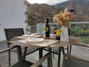 Apartamento casa Bibiana 2, Hermigua - La Gomera