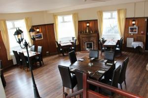 The Moorland Hotel (8 of 120)