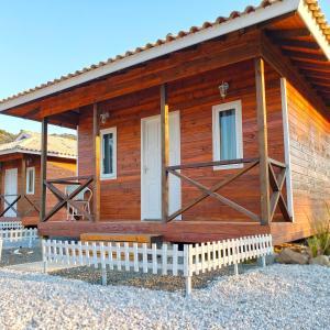Cabanas da Serra