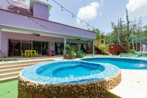 Villa Oasis B&B Cancun Airport
