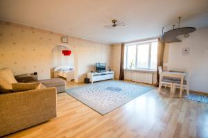 2 Room apartment in center of Tallinn