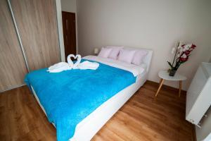 Apartament Szyszkowa