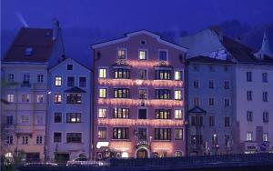 Hotel Mondschein, Hotels  Innsbruck - big - 50