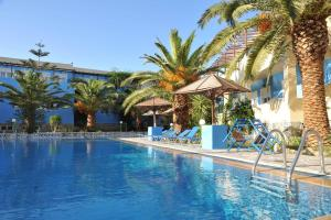 Hostales Baratos - Efstathia Hotel