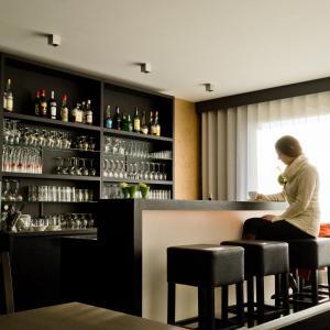 Hotel Essenza, Hotely  Puurs - big - 13
